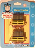 Thomas the Tank Engine - Slate Trucks