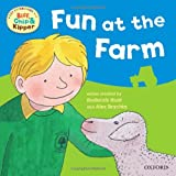 Roderick Hunt Fun at the Farm (First Experiences with Biff, Chip & Kipper)