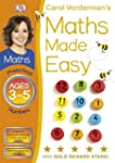 Maths Made Easy Numbers Preschool Age...