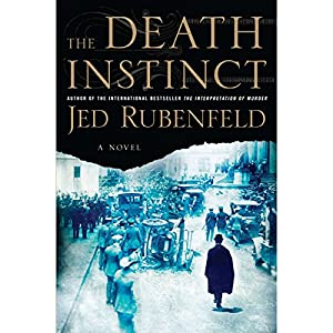 The Death Instinct Audiobook