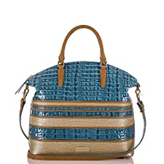 Large Duxbury Satchel<br>Surf Vineyard