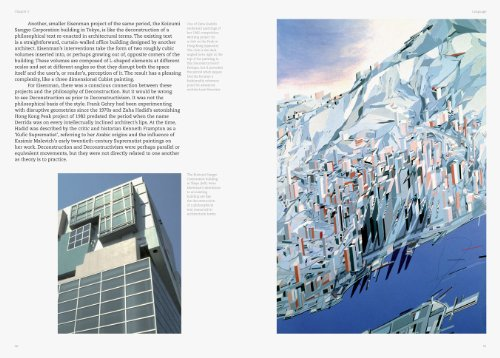 drawing/building/text essays in architectural theory This essay will examine the architectural theory of semiotics and its relationship to the built work of peter eisenman, specifically his project titled.