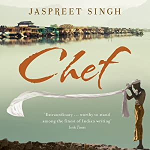 Chef Audiobook
