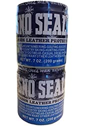 Atsko Sno-Seal Original Beeswax Waterproofing Leather Protector