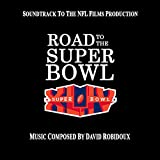 Road To The Super Bowl Xliv (Soundtrack To The Nfl Films Production)