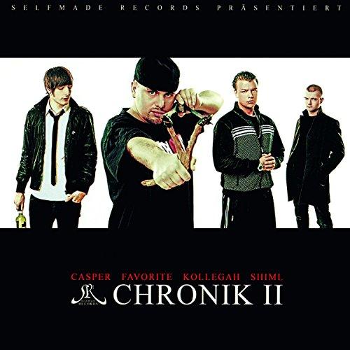 Chronik-II
