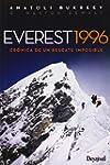Everest 1996. Cr�nica De Un Rescate I...