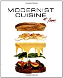 img - for Modernist Cuisine at Home book / textbook / text book