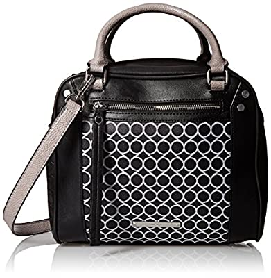Nine West Fearless Remix Satchel Bag