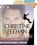 Murder Game: A GhostWalkers Fantasy N...