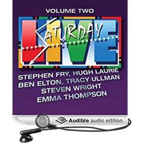 Saturday Live, Volume 2