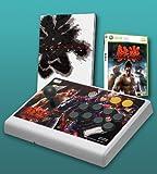 鉄拳6 コレクターズBOX(「HORI製ワイヤレススティック」&「アートブック」同梱) 特典 アーケード用スペシャルアイテム「拳闘気(赤)」ダウンロードパスワードカード付き