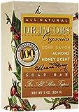 Dr. Jacobs Organics Almond Honey Castile Soap 32oz