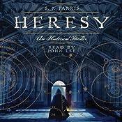 Heresy | [S. J. Parris]