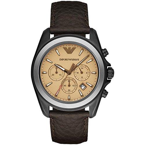 Emporio Armani AR6070 Reloj de Hombres