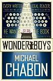 Michael Chabon Wonder Boys