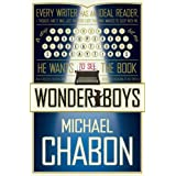 Wonder Boysby Michael Chabon