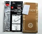 Electrolux BOSS, Z2270 U82 E82 Quality vacuum bags