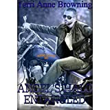 Angel's Halo: Entangled (Angel's Halo MC Book 2) ~ Terri Anne Browning