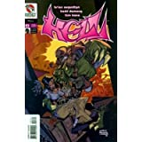 Hell Issue 3 (Hell) [Comic] by Brian Augustyn, Todd Demong & Tim Kane