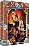 Xena la guerrière, saison 6 - Coffret 6 DVD (dvd)