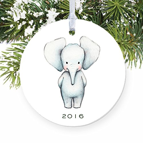 baby-ornament-2016-baby-elephant-porcelain-ceramic-ornament-3-flat-circle-christmas-ornament-with-gl