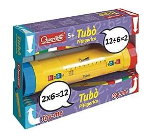Quercetti 2561 - Tub Pitagorico
