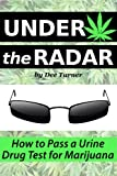 Under the Radar: How to Pass a Drug Test for Marijuana