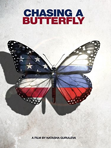 Chasing A Butterfly on Amazon Prime Instant Video UK