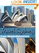 Travel Sydney, Australia 2012 - Illustrated Guide and Maps. (Mobi Travel)