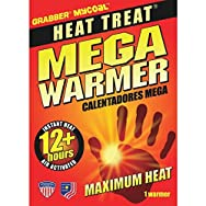 Grabber Performance MWES Heat Treat Mega Warmer-12+ HOUR WARM PACK