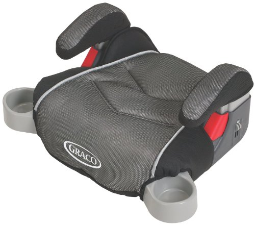 Graco Backless TurboBooster Seat, Galaxy