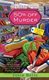 50% Off Murder (Good Buy Girls)