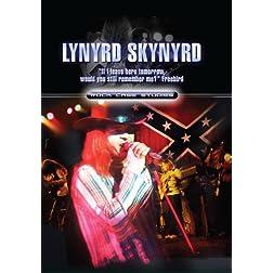 Lynyd Skynyrd Rock Case Studies
