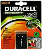 Duracell Replacement Digital Camera Battery For Casio NP-70 Digital Camera Battery