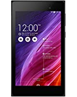 """Asus MeMO Pad 7 ME572C-1A013A Tablette tactile 7"""" Noir (Intel Moorefield, 16 Go, Android KitKat 4.4, WiFi)"""