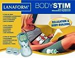 Stimulateur Musculaire BODY STIM - La...