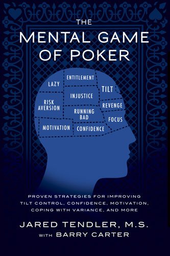 51SDswHKR2L Review:  The Mental Game of Poker