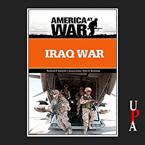 Iraq War Audiobook