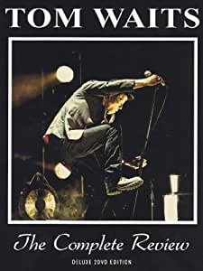 Tom Waits -The Complete Review [DVD] [2012]