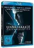 Image de Unbreakable - Unzerbrechlich [Blu-ray] [Import allemand]