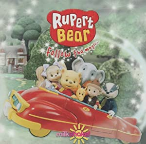 Rupert Bear - Follow The Magic