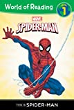 img - for This is Spider-Man Level 1 Reader (World of Reading) book / textbook / text book