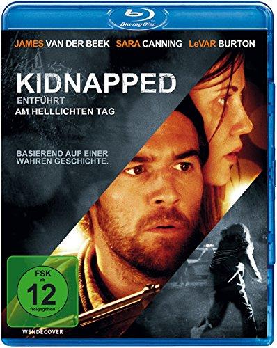 Kidnapped - Entführt am helllichten Tag [Blu-ray]
