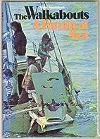 The Walkabouts a family at sea 1975 hardback…