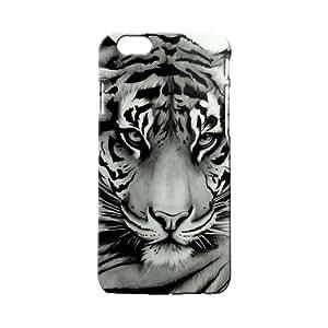 BLUEDIO Designer 3D Printed Back case cover for Apple Iphone 6/ 6s - G0616