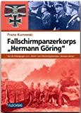 Fallschirmpanzerkorps 'Hermann Göring'