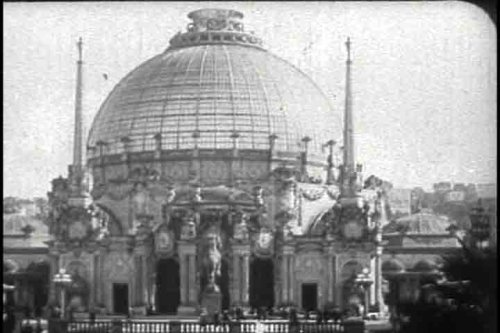 San Francisco Worlds Fair 1915 Video Dvd: (5) Films Packed with Footage From the Worlds Fair, San Francisco 1915, Including Architecture, Music, Dancing, Aerials, Parades, Speeches, Water Works, Night Footage, an Early Airplane Flight, a Hot Air Balloon Ride and Landing, and More