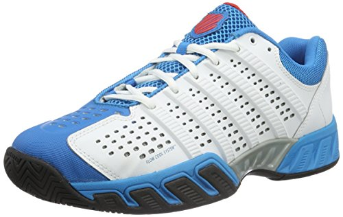 K-Swiss Bigshot Light - Zapatillas para hombre, color blanco