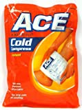 Ace Instant Cold Compress, Single Use (Pack of 6)